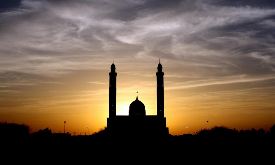 Kõik Aabrahami lapsed – evangeeliumitöö moslemite seas