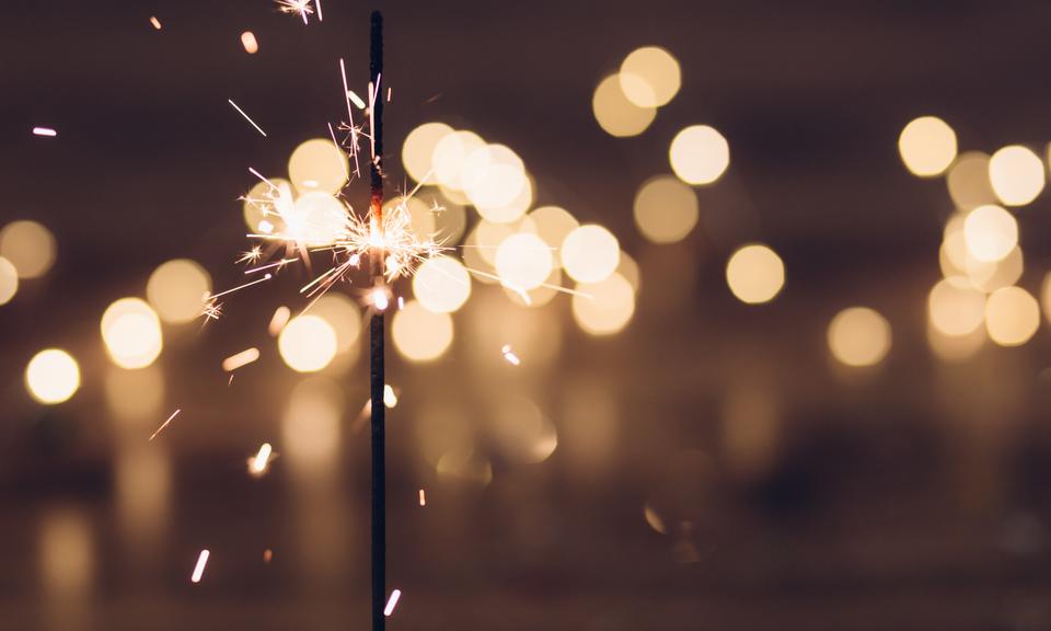 Kuidas muuta uus aasta ainulaadseks?