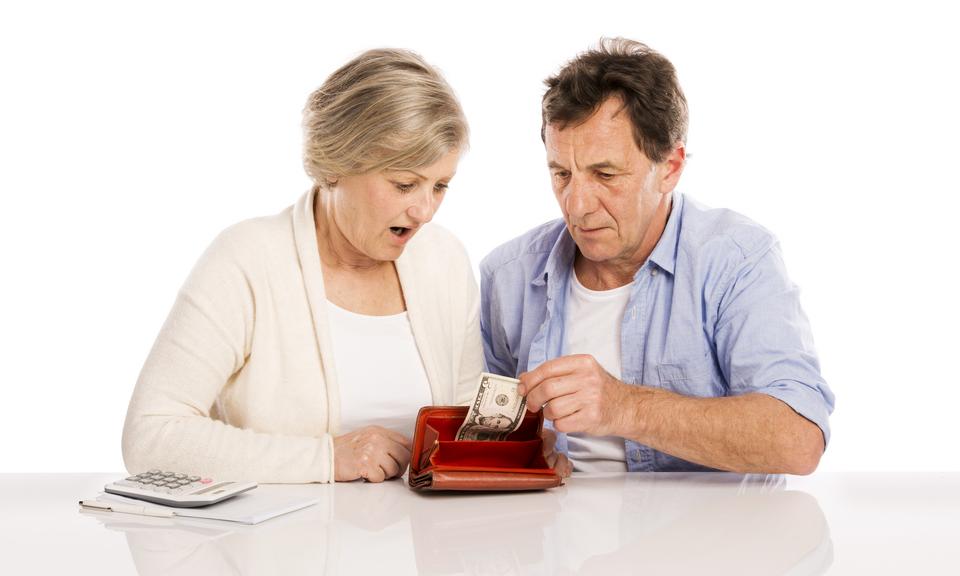 Kas paaridel peaks olema ühine rahakott?