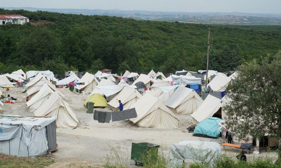Põgenikele pühendatud hingamispäeval (16.06) on Serbiast kaks otseülekannet