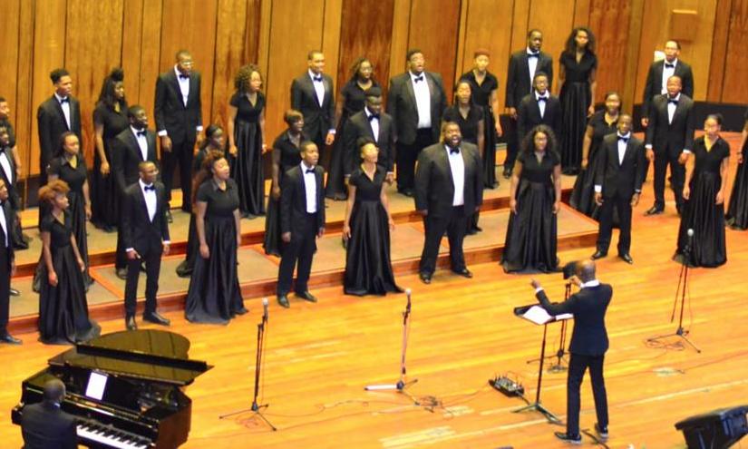 Üleilmsel koorifestivalil võitis esikoha adventistide koor
