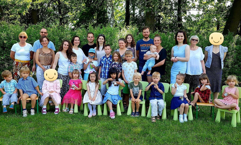 Poolas avati sealse koguduse esimene algkool
