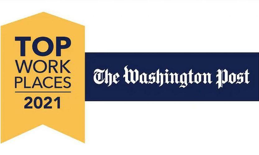 Ajaleht Washington Post nimetas Adventist HealthCare'i üheks paremaks töökohaks