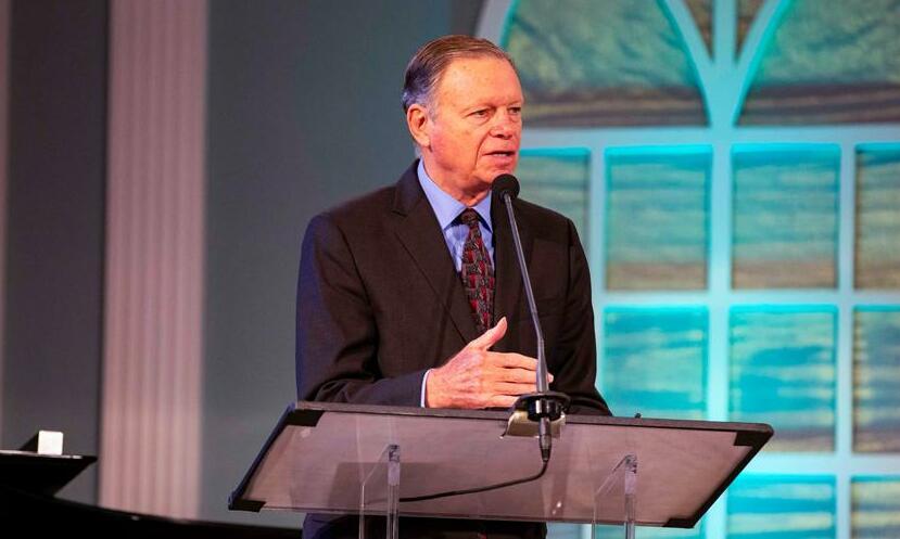 Aastakoosolek 2021: Kõnelejad arutlesid adventistliku identiteedi, hermeneutika ja armu teemadel