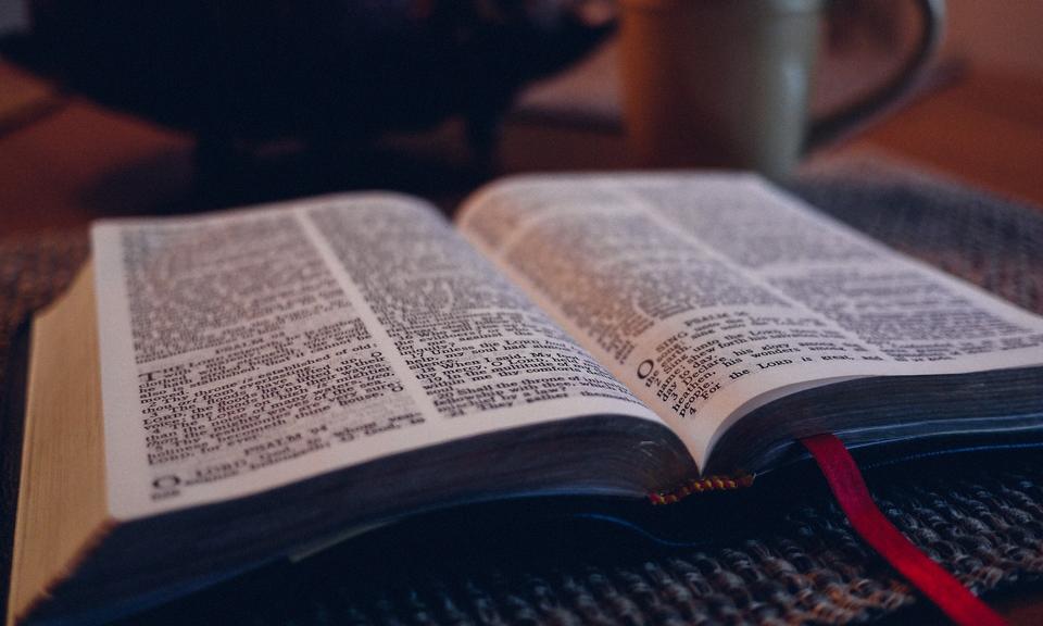 Mida ütleb Piibel?