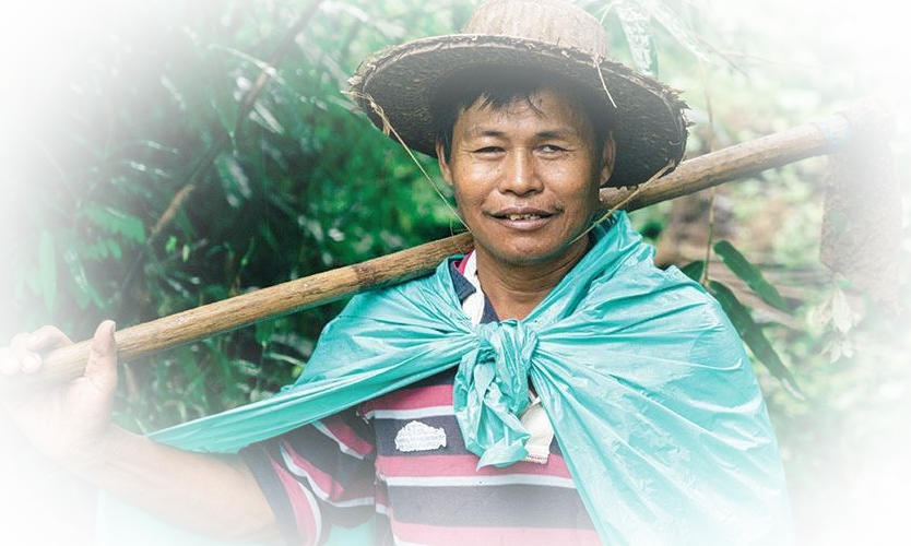 Pildi lugu: Myanmar
